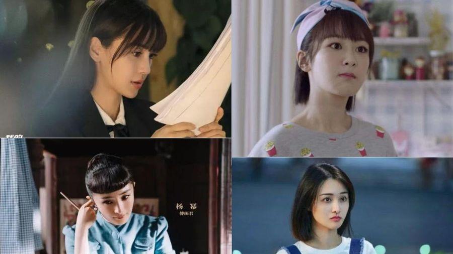 Nữ diễn viên trong phim truyền hình 2019: Dương Tử 'thắng đậm' nhờ Đồng Niên, Angelababy diễn xuất tiến bộ trong 'Người bạn thật sự của tôi'