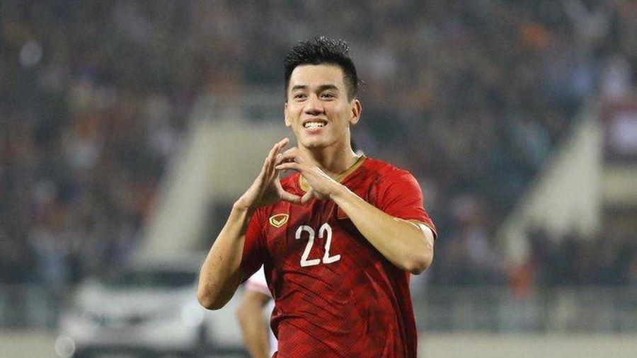 HVLV Park Hang Seo: Không nói về sai lầm thủ môn trước U22 Indonesia
