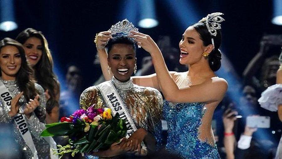 Trình độ học vấn của tân Hoa hậu Hoàn vũ Thế giới - Miss Universe 2019