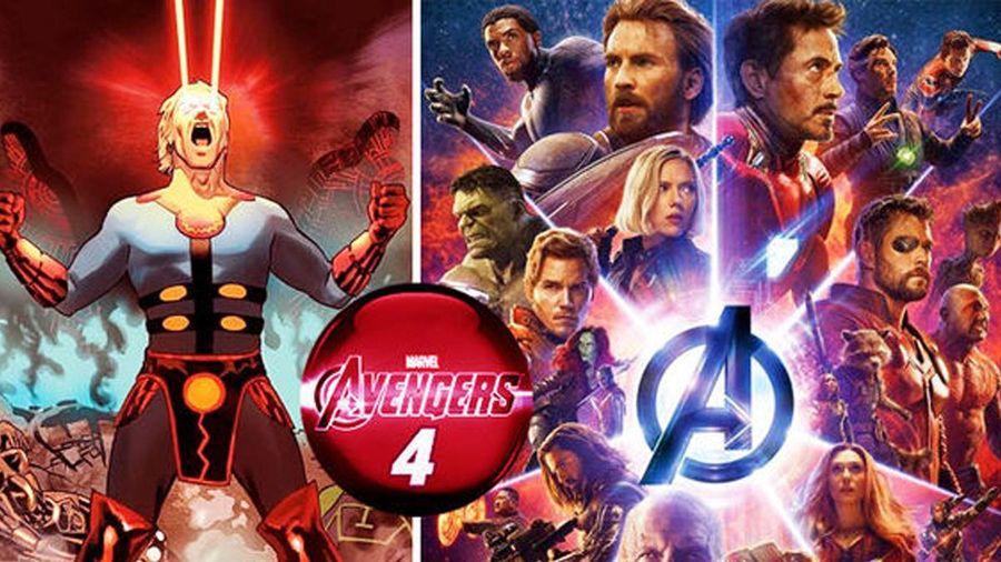 Marvel xác nhận rằng nhóm The Eternals đã biết đến biệt đội Avengers