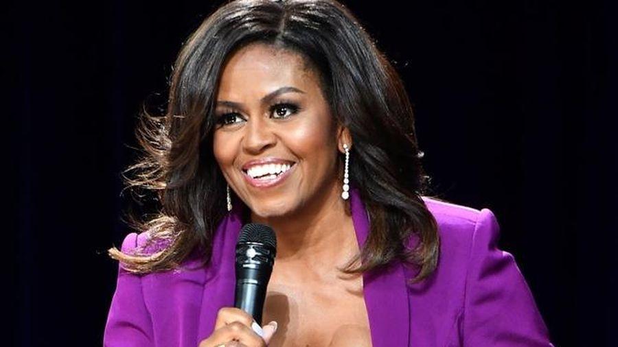 Bà Michelle Obama đến Việt Nam và những nỗ lực miệt mài vì quyền được giáo dục của trẻ em gái