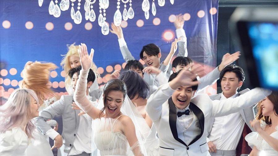 Tròn 1 tháng về chung nhà, Đông Nhi - Ông Cao Thắng phát hành MV tiếp theo thuộc series 'đám cưới thế kỷ'