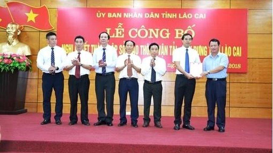 Thấy gì qua quản lý nguồn vốn đầu tư công tại Sở Giao thông vận tải- Xây dựng tỉnh Lào Cai?