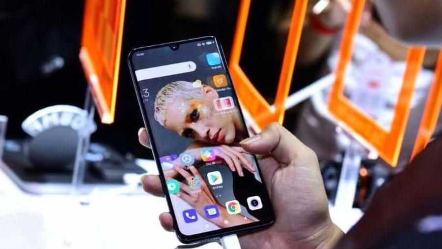 Xiaomi bất ngờ ra mắt chiếc điện camera 108MP đầu tiên trên thế giới, giá từ 12,9 triệu