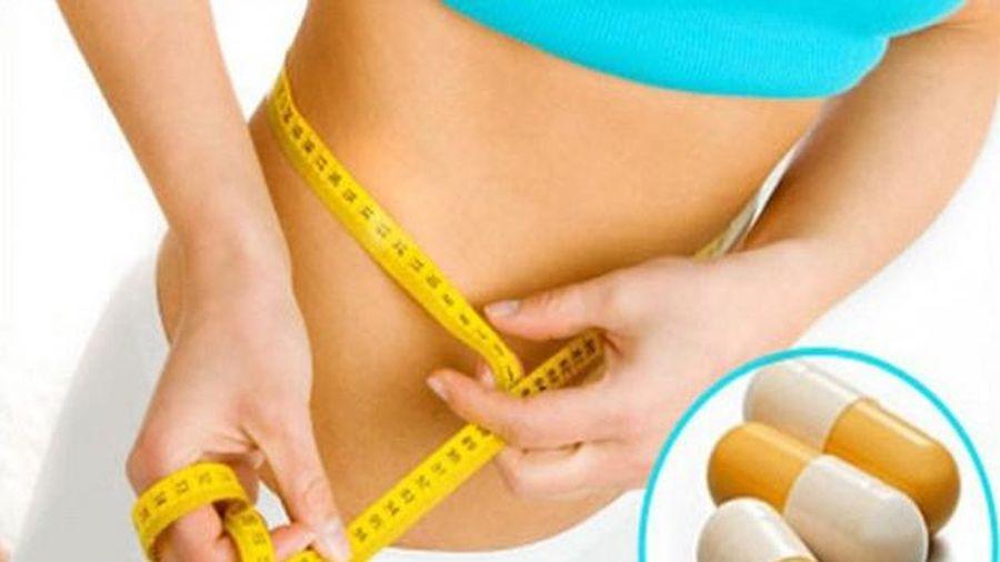 5 tác hại của thuốc giảm cân bạn nên biết