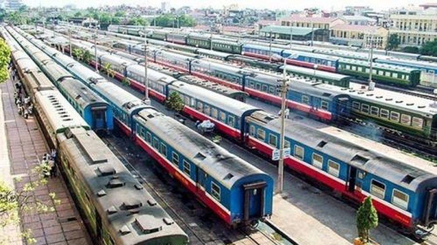 Đường sắt Việt Nam: Nghịch cảnh già nhưng…không lớn! (Bài I)