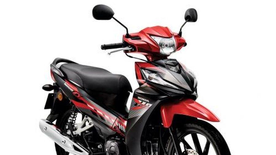 Vua xe số Honda Wave Alpha 2020 và những nâng cấp khiến dân Việt thèm thuồng