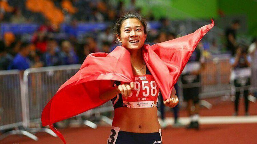 Việt Nam giành 20 HC vàng SEA Games ngày 8/12 -l