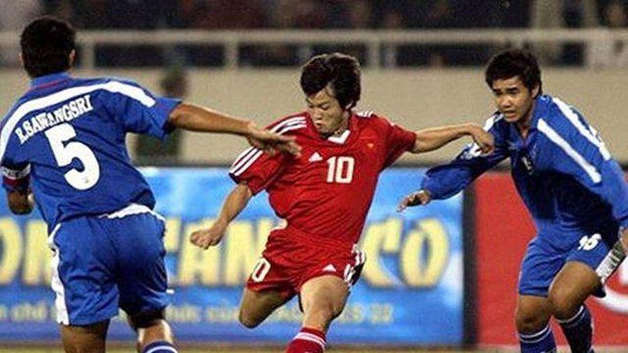 Soi thành tích của bóng đá nam Việt Nam tại chung kết SEA Games: Niềm tin thầy Park phá dớp