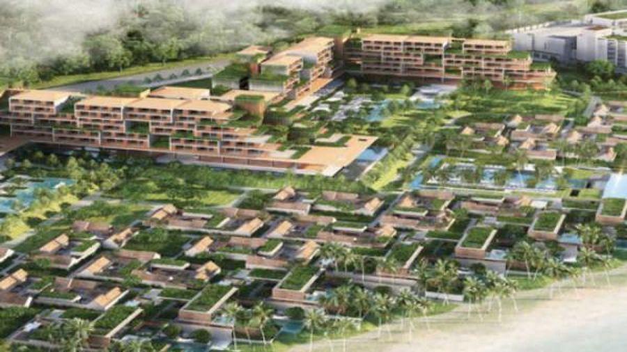 Hội An sắp có thêm khu du lịch nghỉ dưỡng rộng 7,4ha