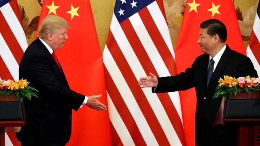 Sát ngày ông Trump dọa áp thuế, Trung Quốc nói muốn đạt thỏa thuận càng sớm càng tốt