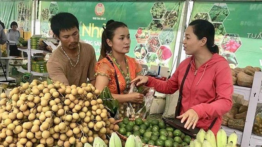 Chương trình OCOP: Giải pháp phát triển nông thôn mới hiệu quả