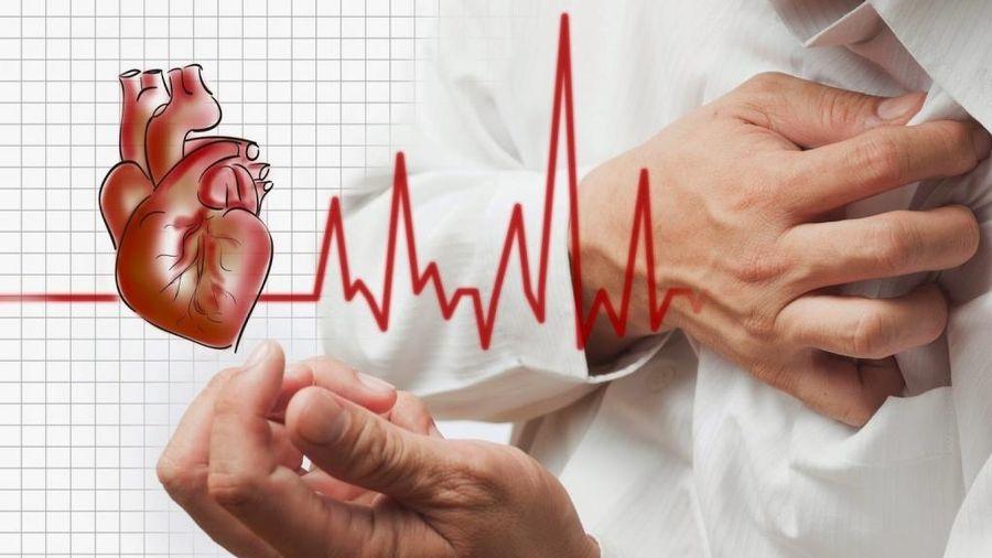 Bị thiếu máu cơ tim không chỉ có triệu chứng đau thắt ngực