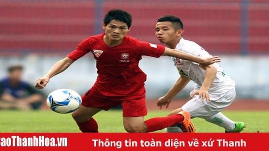 Thực hiện 'Chiến dịch tăng chất Thanh': CLB Thanh Hóa đưa 3 cầu thủ hồi hương