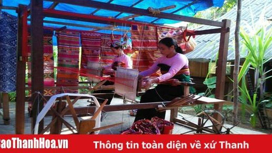 Hiệu quả từ giáo dục nghề nghiệp, tạo việc làm đến giảm nghèo bền vững ở huyện Quan Hóa