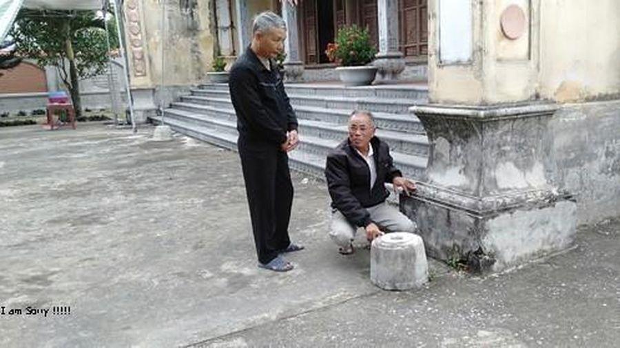 Thanh Hóa: Phát huy giá trị di tích lịch sử văn hóa và cách mạng đền làng Nghiêm