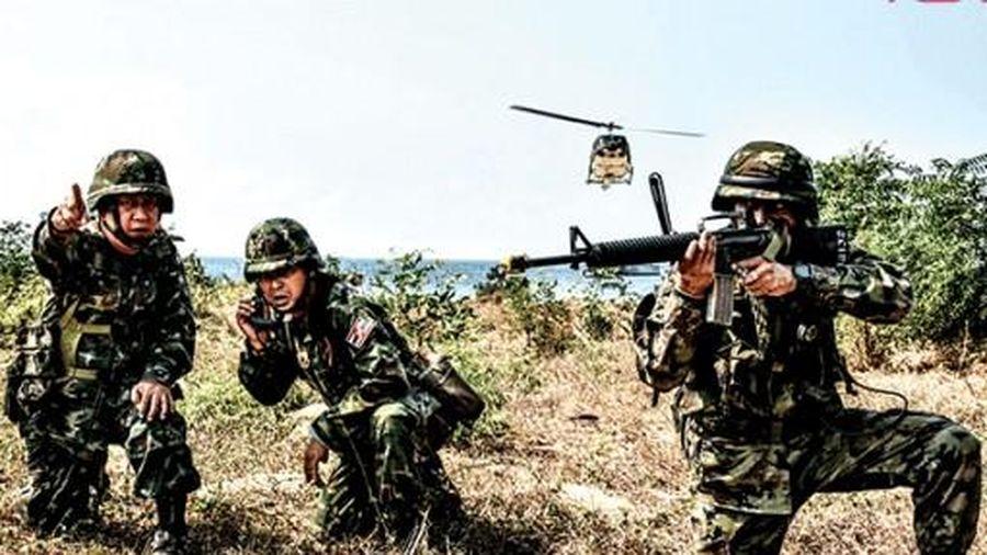 Trung Quốc 'lấp' khoảng trống Mỹ tại Thái Lan