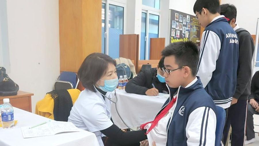 Tăng cường y tế cơ sở đáp ứng bệnh không lây nhiễm