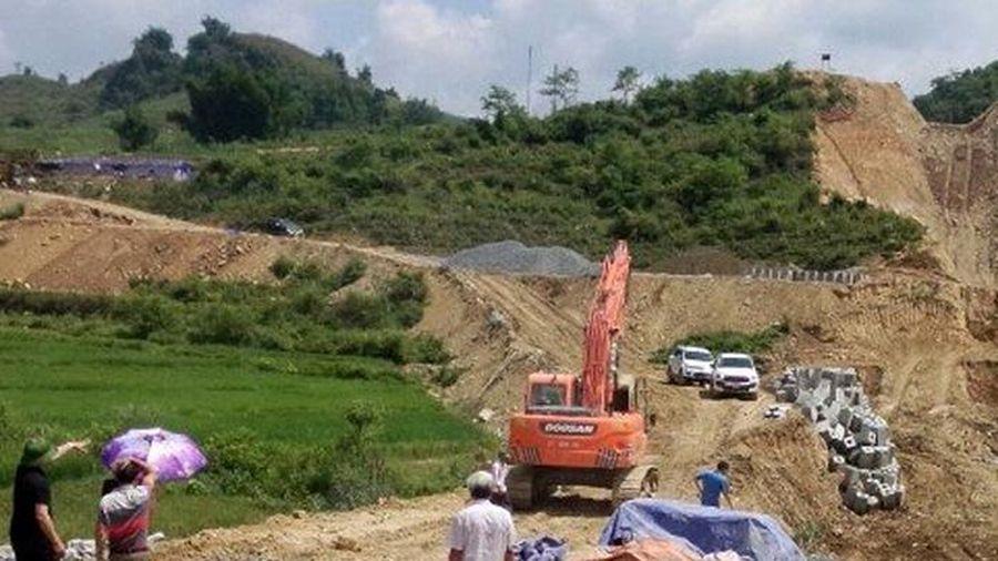 Thủy điện Nậm Pay chuẩn bị hòa lưới điện quốc gia