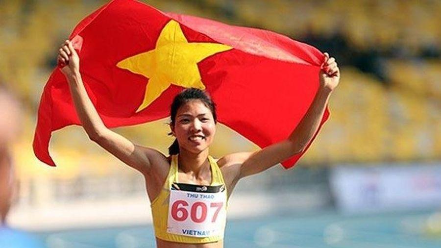 Bảng xếp hạng tổng sắp huy chương SEA Games 30 hôm nay (9/12): Hy vọng vàng ở điền kinh