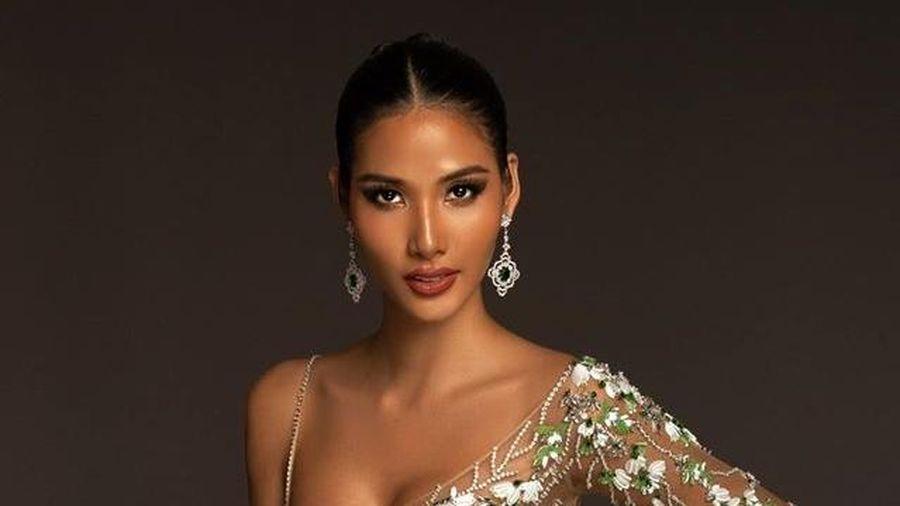 Hoàng Thùy trượt top 10, dừng chân ở top 20 Hoa hậu Hoàn vũ thế giới 2019