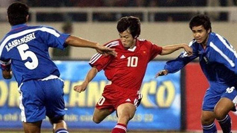 Nhìn lại 5 lần vào chung kết SEA Games của bóng đá Việt Nam