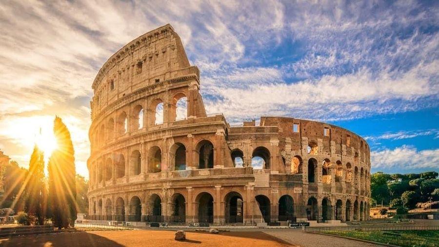 Sức hút khó cưỡng từ thành Rome Sài Gòn