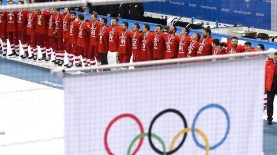 Nga bị cấm tham gia Olympic 2020 và World Cup 2022