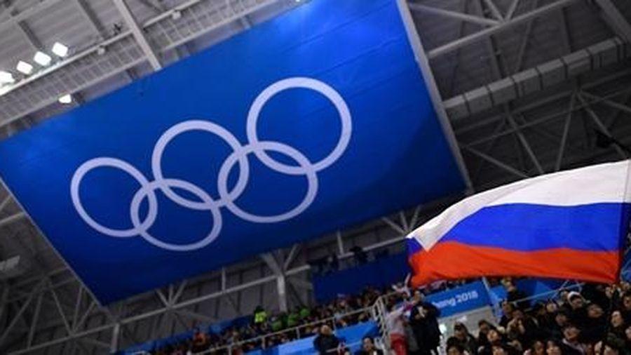 Nga bị cấm tham dự Thế vận hội Olympic, World Cup vì gian lận doping