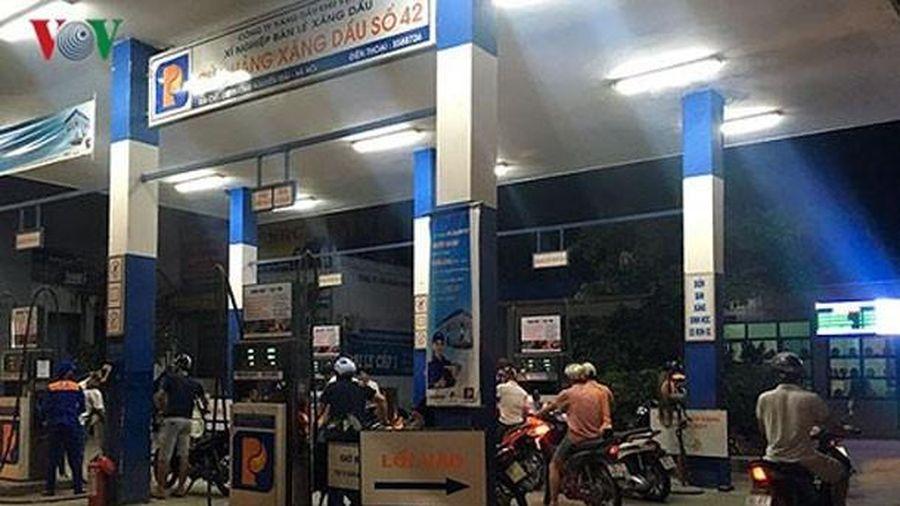 Sửa Nghị định kinh doanh xăng dầu: Vẫn còn Quỹ bình ổn giá