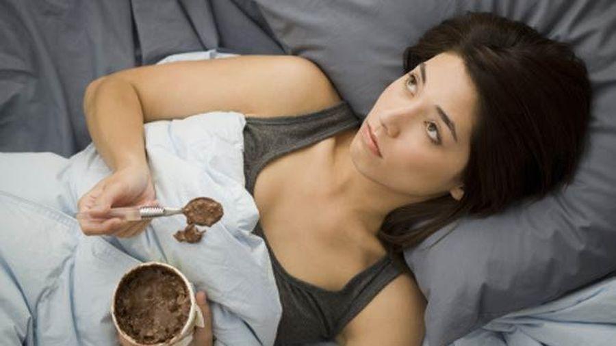 Khi bị ốm, bạn cần kiêng ăn những thực phẩm nào?