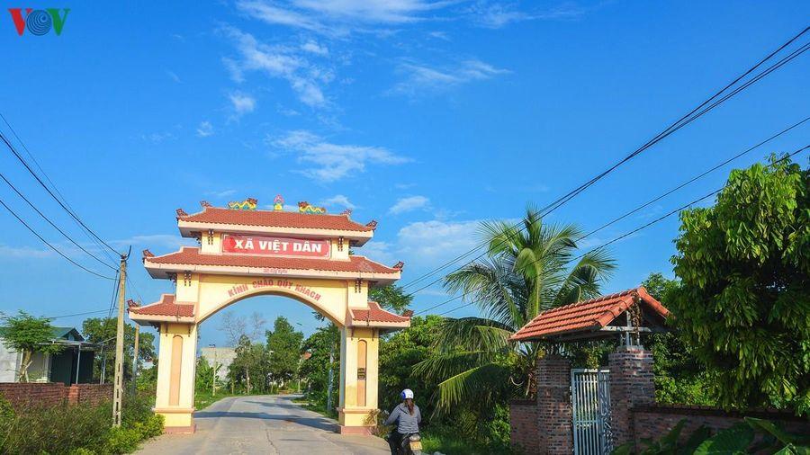 Du lịch trải nghiệm làng quê nông thôn mới ở Quảng Ninh