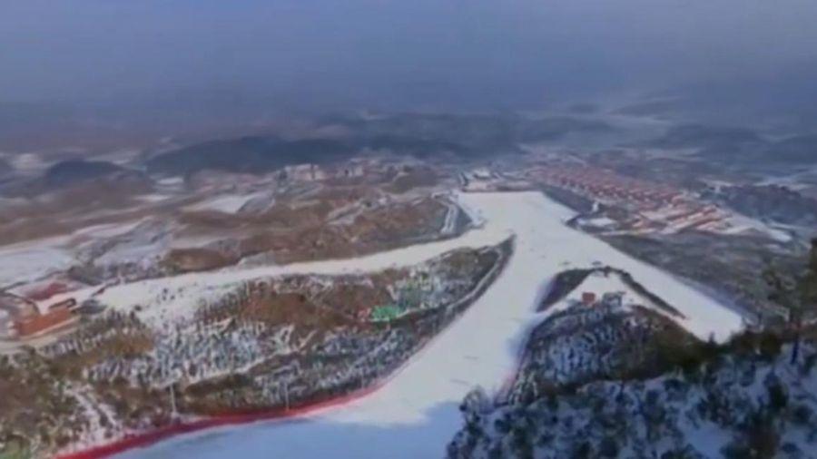 Ông Kim Jong Un trải nghiệm khu nghỉ dưỡng đẳng cấp của Triều Tiên