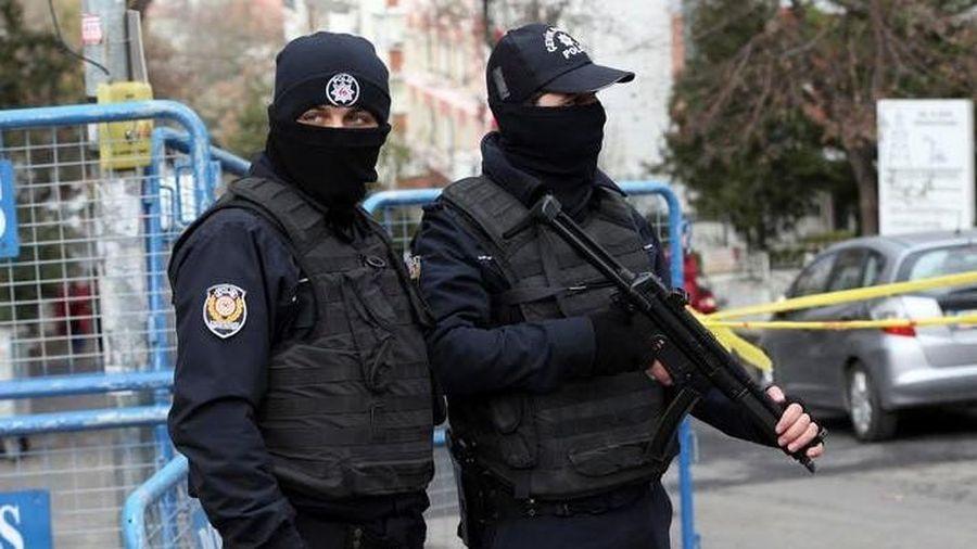 Thổ Nhĩ Kỳ trục xuất các đối tượng khủng bố quốc tịch Australia