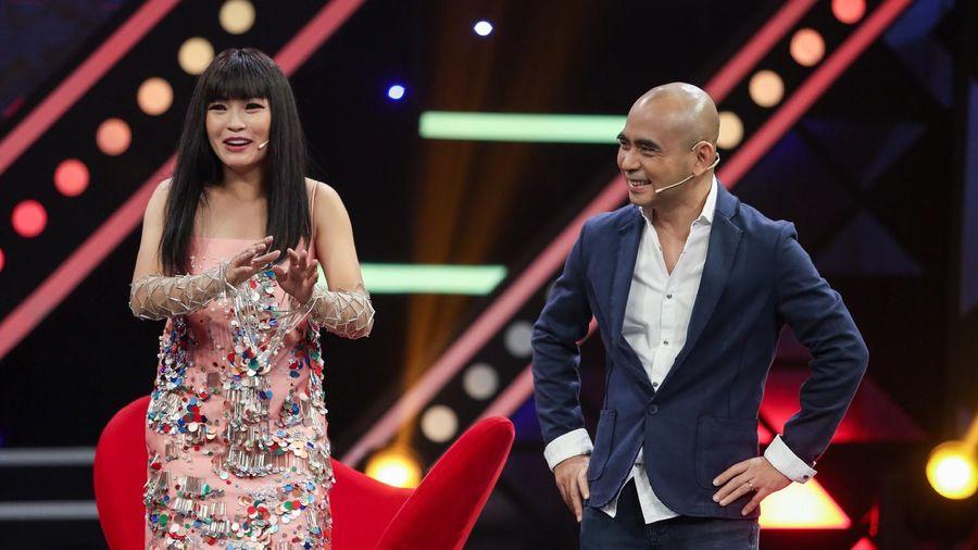 Nhạc sĩ Đức Trí 'vạch mặt' Phương Thanh là ' kẻ cướp' ca khúc
