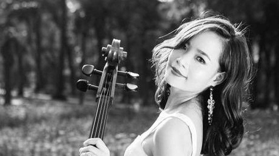 'Cello Fundamento Concert 4' và sự trở về của nghệ sĩ Đinh Hoài Xuân