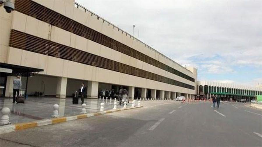 Iraq: căn cứ quân sự trúng rocket, 6 binh sỹ bị thương