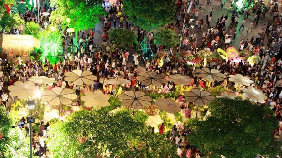 Lễ hội Âm nhạc Quốc tế TPHCM lần đầu tiên được tổ chức trong 3 ngày