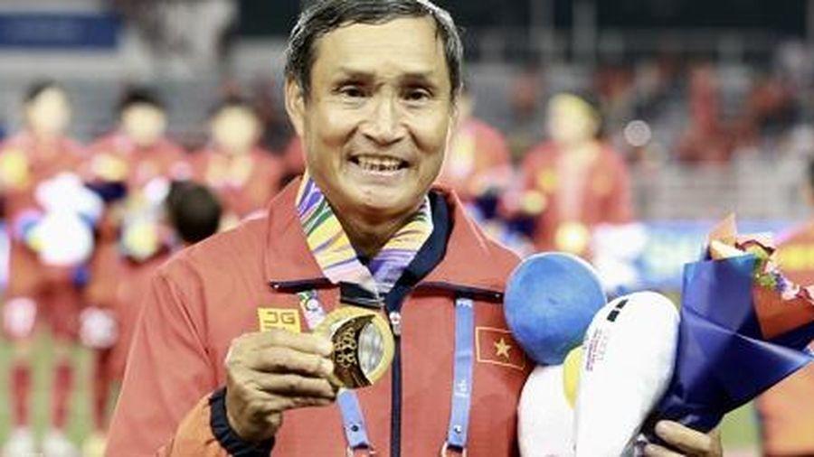 HLV Mai Đức Chung: 'Nữ Việt Nam sẽ chiến đấu để dự World Cup'
