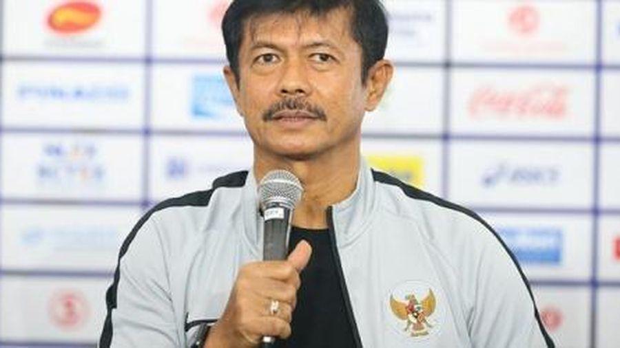 HLV U22 Indonesia: 'Indonesia sẽ thắng U22 Việt Nam'