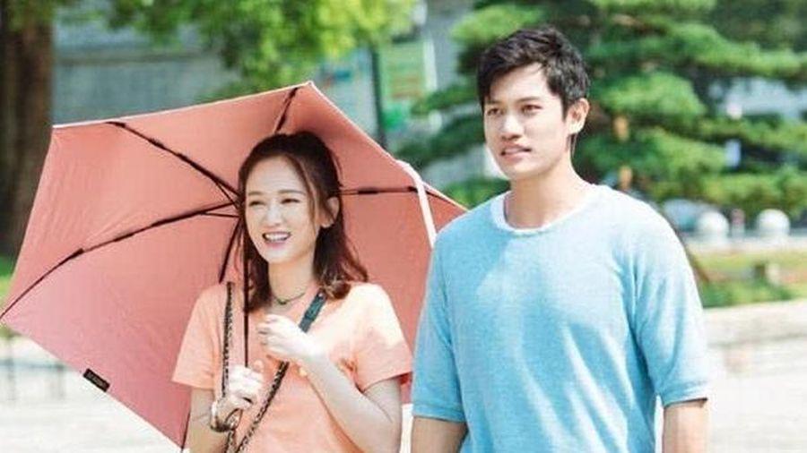 Bị fan phản đối chuyện tình cảm, 'Đông Phương Bất Bại' Trần Kiều Ân đáp trả