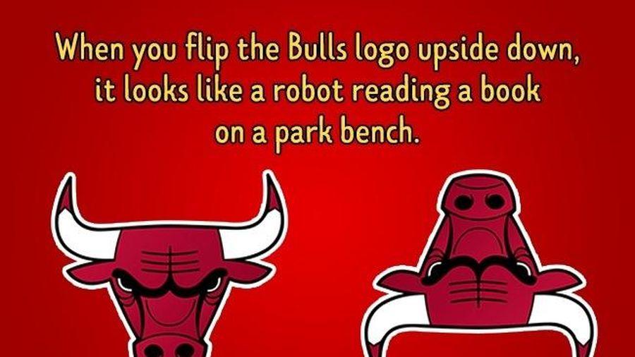 Đáp án 'câu đố tìm robot ẩn trong hình đầu con bò'