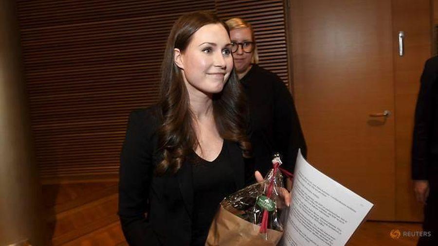 Phần Lan có nữ thủ tướng trẻ nhất thế giới, 34 tuổi