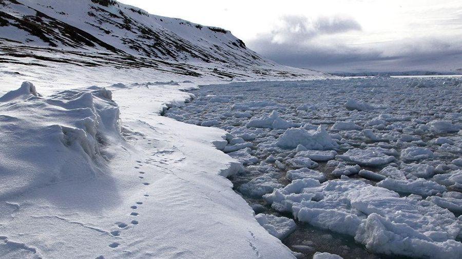 Mái vòm phòng không không thể xuyên thủng của Nga ở Bắc Cực