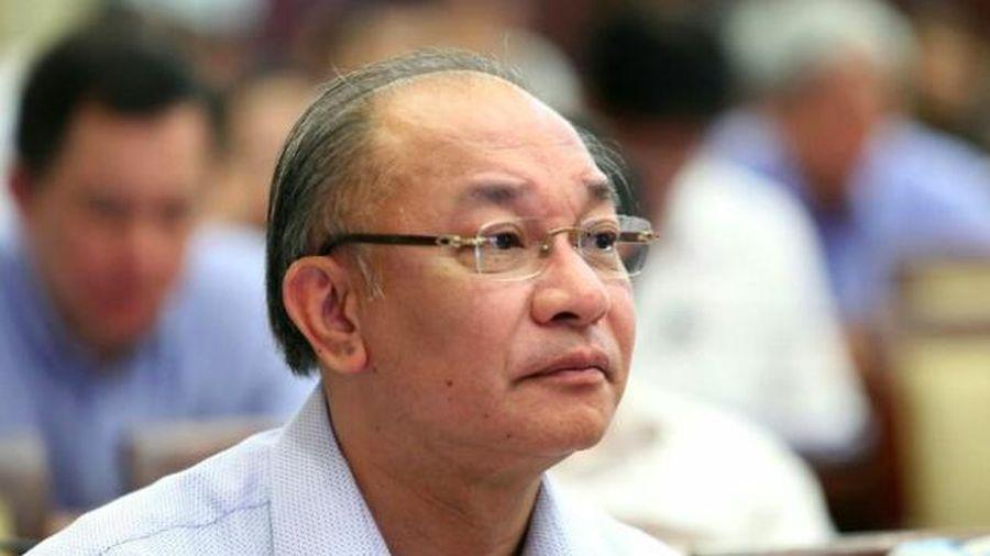 Giám đốc Công an TP.HCM: Khó khăn lắm mới khởi tố được vụ án Công ty Alibaba lừa đảo