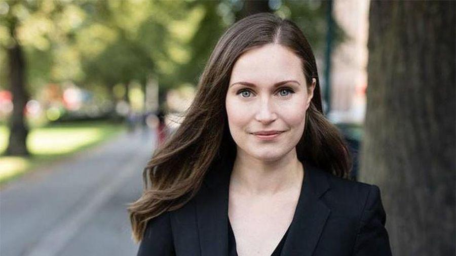 Sự nghiệp thăng tiến 'chóng mặt' của nữ Thủ tướng trẻ nhất thế giới