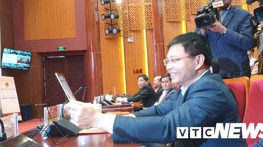Khai trương Cổng dịch vụ công Quốc gia với 63 tỉnh, thành
