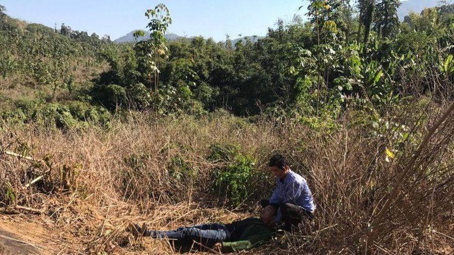 Đi bẫy sóc ở rừng, nông dân Nghệ An bị bắn nhầm