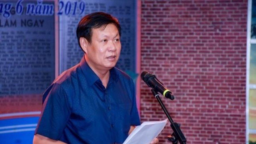 Bổ nhiệm Chủ tịch HĐND tỉnh Hưng Yên làm Thứ trưởng Bộ Y tế