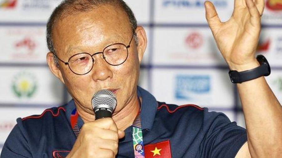 Giấc mơ của ông Park Hang-seo mà tất cả người hâm mộ Việt Nam đều khao khát